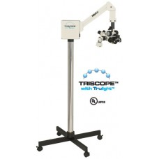 Wallach TriScope with Trulight - 4 leg Base